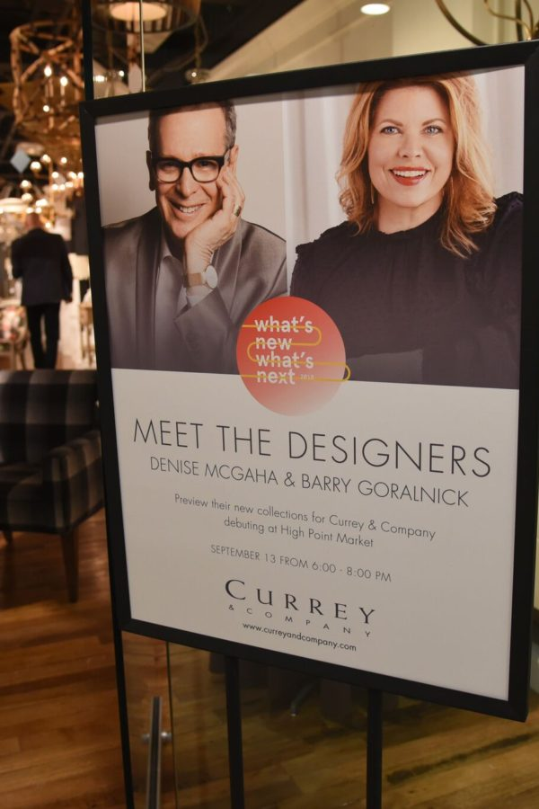 RECAP: WHAT'S NEW WHAT'S NEXT WITH CURREY & CO.