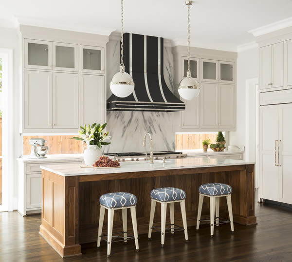 Fairfax Project, Denise McGaha Interiors