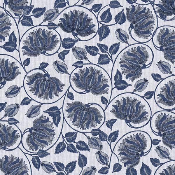 Lodhi - Denise McGaha Fabric Designs for Design Legacy