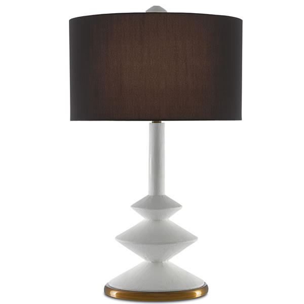 Sabella Table Lamp - Denise McGaha Lighting for Currey & Co